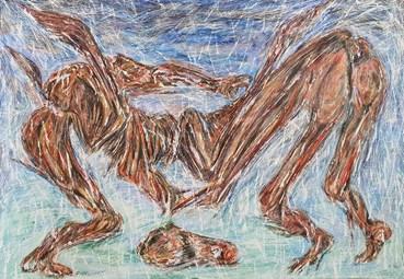 , Farhad Gavzan, Untitled, , 49464
