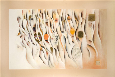 , Mohammadali Taraghijah, Untitled, 2006, 19327