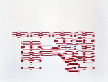 Niusha Baraei, Tiles, 2021, 0