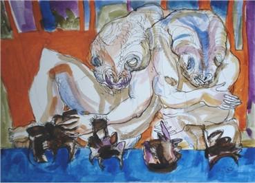 , Aidin Xankeshipour, Untitled, , 10511