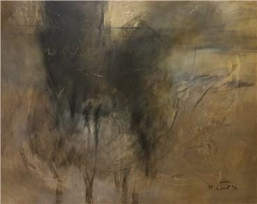 , Mehdi Tavaei Hamidi, Untitled, 2019, 26762