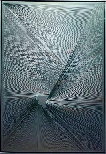 Sanaz Alavi, Untitled 07, 2018, 0