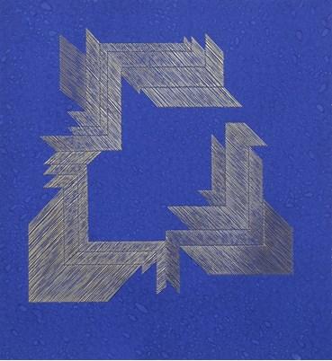 , Abdolreza Aminlari, Untitled, 2021, 40354