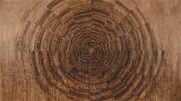 , Mehrdad Shoghi, Untitled, 2008, 19739