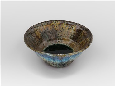 , Navid Nuur, Nightbowl, The Formation of Earth, 2018, 16896