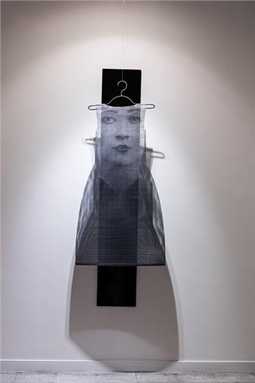 , Samira Alikhanzadeh, No.14 - Hanger 1, 2016, 19501