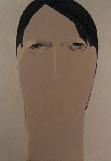 Painting, Elahe Heidari, Untitled, 2016, 41957