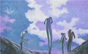 , Iraj Zand, Rambling, 2003, 17098