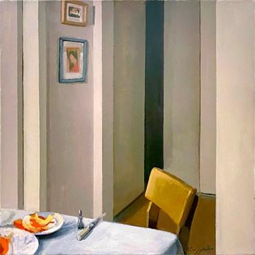 , Masoumeh Mozaffari, Untitled, 2021, 51129