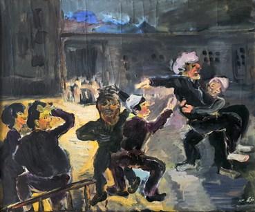 , Hoseinali Zabehi, Untitled, , 48429
