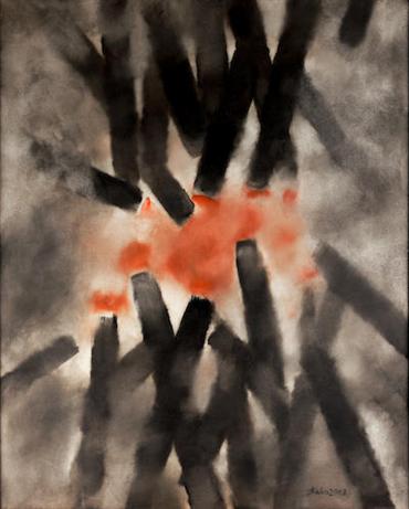, Shahou Babaie, Untitled, 2006, 16379
