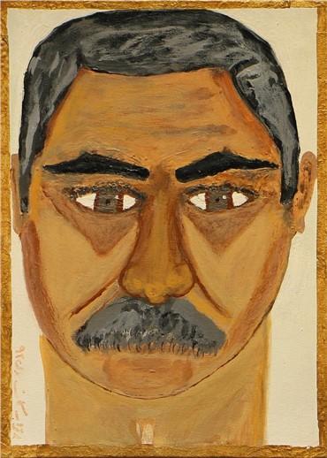 , Aboutorab Khosravi, Untitled, 2013, 14914