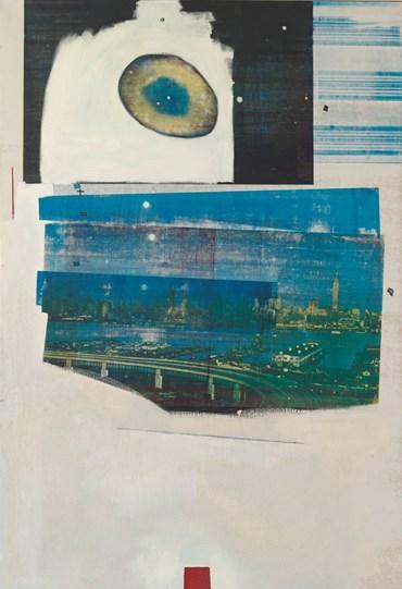 , Robert Rauschenberg, Star Grass, 1963, 49864