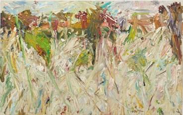 Manoucher Yektai, Untitled, 1958, 0