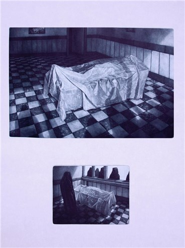 , Mehdi Darvishi, Untitled, 2015, 25342
