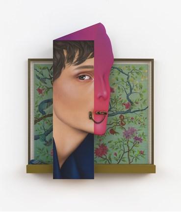 , Arghavan Khosravi, Untitled, 2021, 40619