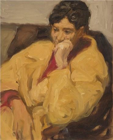 , Rasoul Akbarlou, Untitled, 2018, 20361