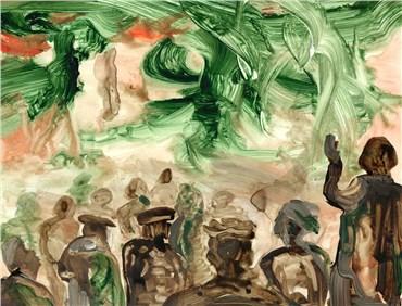 , Saba Farhoudnia, In the Penal Colony, 2020, 36065