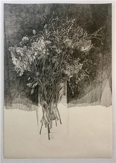 , Kasra Golrang, Untitled, 2018, 19285
