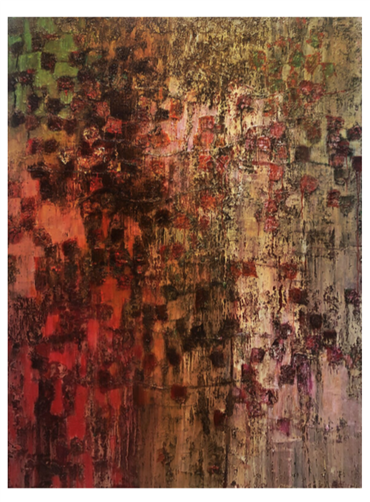 Painting, Reza Derakshani, Untitled, , 24329