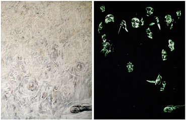 , Saeed Khavarnejad, Untitled, 2013, 13510