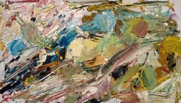 , Manoucher Yektai, Untitled, 1958, 16124