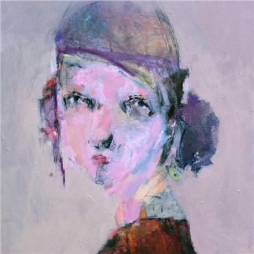 , Elham Fatemi, Untitled, , 3426