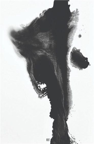 , Masi Divandari, Untitled, 2020, 35013