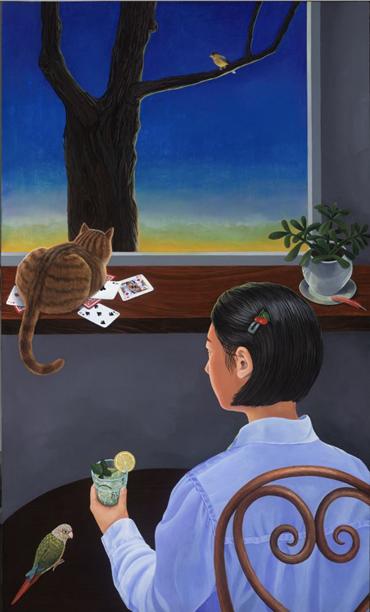 , Sally J. Han, Mojito, 2021, 49478