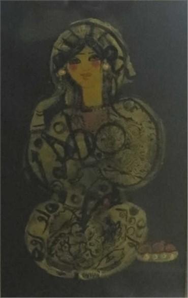 Giafferi Auction logo