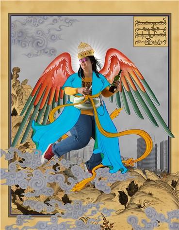 Digital Art, Siamak Filizadeh, Untitled, , 15664