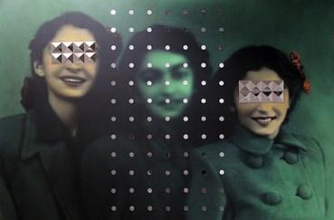 , Samira Alikhanzadeh, Untitled, 2021, 44869