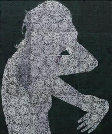 , Sepideh Salehi, Mohr Portrait 4, 2020, 48969
