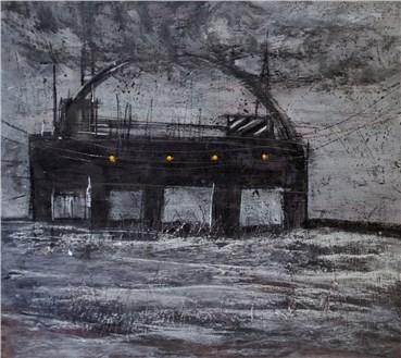 , Pegah Rajamand, Untitled, 2019, 38600