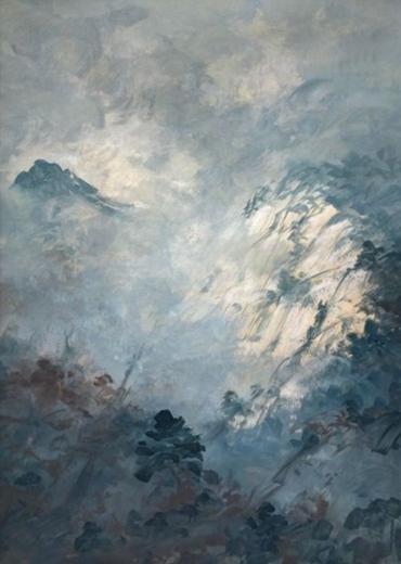 , Nasser Assar, Untitled, 1975, 45604