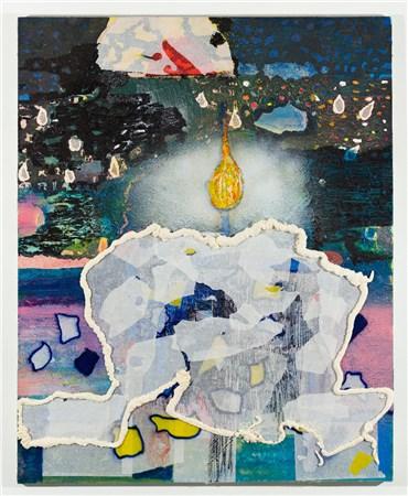 , Hanie Sadri, Untitled, 2017, 37436