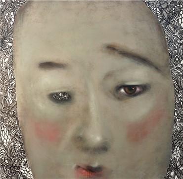 , Hamid Fateh, Untitled, 2011, 2126