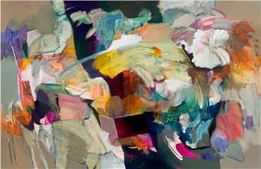 , Hessam Abrishami, Abstract 28 , 2021, 38087