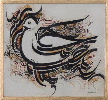 , Sadegh Tabrizi, Untitled, , 10256