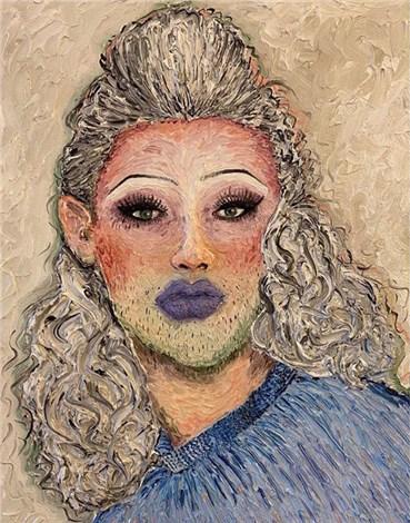 , Mahsa Merci, Untitled, , 29361