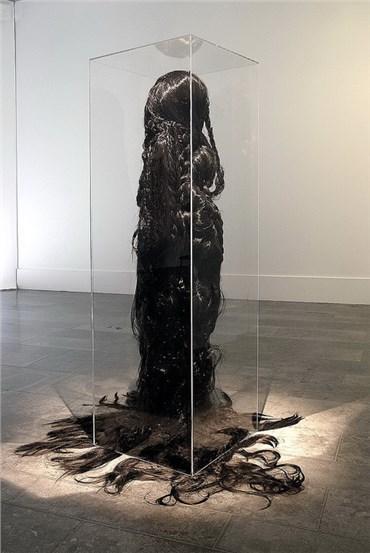 Installation, Mandana Moghaddam, Chelgis, , 22780