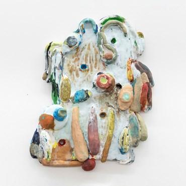 , Maryam Eivazi, Untitled, 2021, 42315