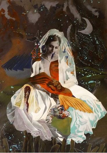 , Negin Fatehie Brujenie, Untitled, 2010, 40890