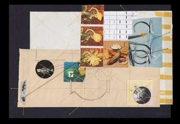 Farsad Labbauf, Soft Treasure Cycle, 2000, 9862