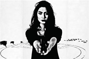 , Afshin Pirhashemi, Untitled, 2016, 21804