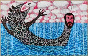 , Mostafa Sarabi, Untitled, 2020, 26301
