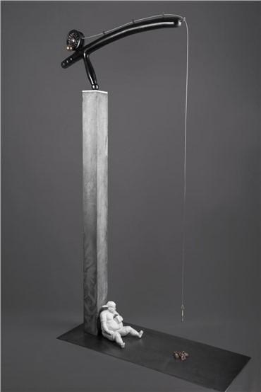 , Amir Hossein Torkzadeh, Untitled, 2016, 18247