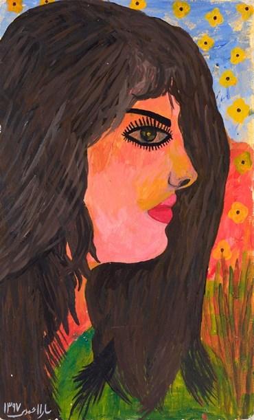 Sara Ahmadi, Untitled, 2018, 0