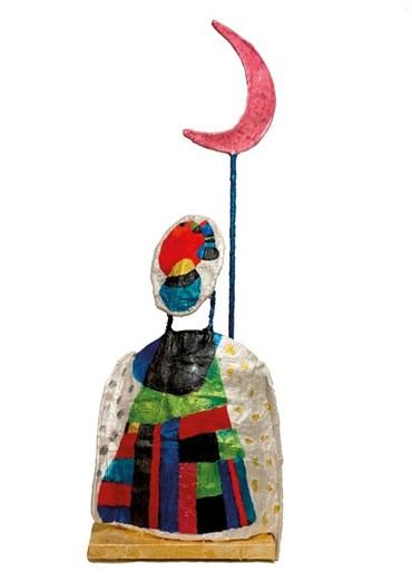 , Farshid Mesghali, Untitled, 2019, 23613