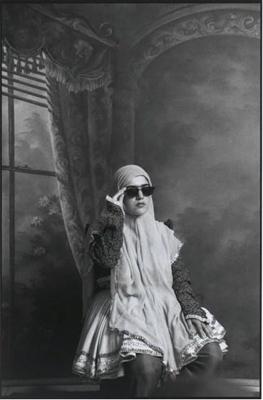 Shadi Ghadirian, Untitled, 2000, 10002